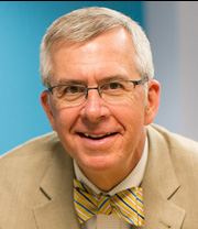 Brian C Hewitt