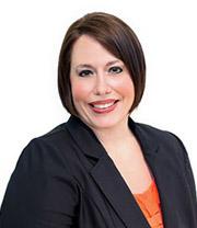 Rebecca W Geyer