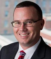 Andrew D Nestrick